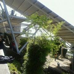 Photo taken at Facultad de Ciencias Administrativas y Sociales by Candy C. on 8/15/2012