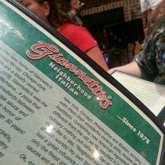 Photo taken at Giannetto's Pizza by Shane F. on 8/7/2012
