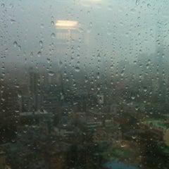 Photo taken at JW 타워 (JW-Group) by Joongmo L. on 7/18/2012