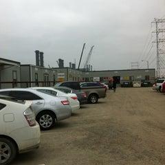Photo taken at Haynes Generating Station by Brad L. on 7/27/2012