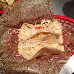 Photo taken at Chipotle Mexican Grill by Kylie W. on 6/27/2012