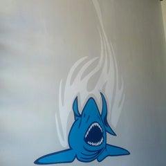 Photo taken at Vapor Shark | Electronic Cigarettes & Premium E-Liquids by Mario F. on 7/7/2012