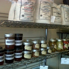 Photo taken at Knead Bakery by Steven H. on 4/21/2012