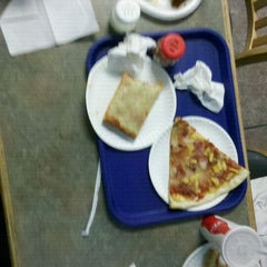 Photo taken at Big Cheese Pizza by Rusty B. on 4/18/2012