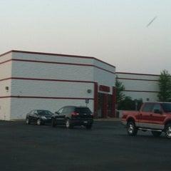 Photo taken at Adrian Cinema by Kristie K. on 5/28/2012