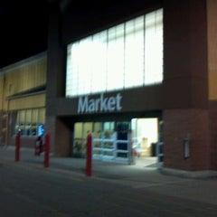 Photo taken at Walmart Supercenter by lain m. on 3/17/2012