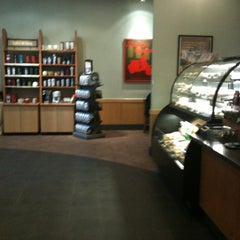 Photo taken at Starbucks by WooSam on 2/23/2012