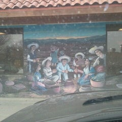 Photo taken at Boca Chica's Taco House by Angie C. on 2/24/2012