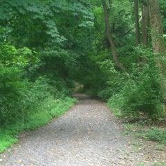 Photo taken at Wissahickon Valley Park by Lauren S. on 8/25/2012