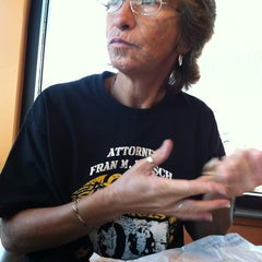 Photo taken at Taco Bell by Rick H. on 3/4/2012