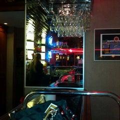 Photo taken at Drake Diner by Robin P. on 2/5/2012