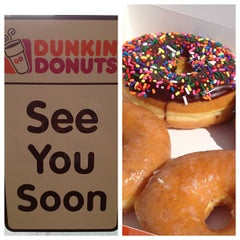 Photo taken at Dunkin Donuts by Edgar d. on 7/21/2012