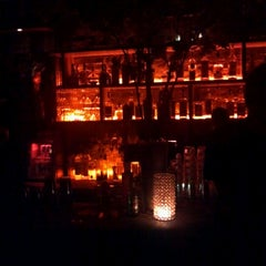 Photo taken at Sutra Lounge by Anil A. on 8/4/2012