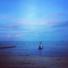 Photo taken at Idyllic Samui Resort by Kristina C. on 4/14/2012