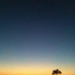 Photo taken at Pass-a-Grille Beach by Mike on 4/17/2012