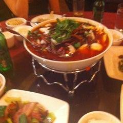 Photo taken at Mapo Tofu by Patricia C. on 6/9/2012
