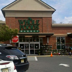 Photo taken at Whole Foods Market by Catia C. on 4/24/2012