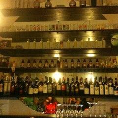 Photo taken at Porto Ribeca - Vineria by Aurora I. on 7/11/2012