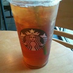 Photo taken at Starbucks by Karen F. on 8/31/2011