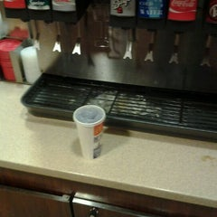 Photo taken at McDonald's by Joshua W. on 1/15/2012
