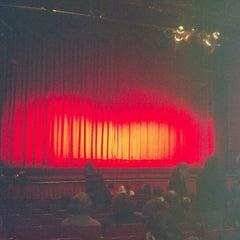Photo taken at Teatro Marsano by Luis A. on 8/4/2012