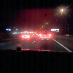 Photo taken at Interstate 4 by desiree k. on 12/30/2011