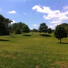 Photo taken at Freedom Park by Leighann F. on 7/17/2011