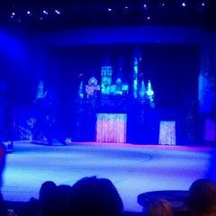 Photo taken at Knoxville Civic Audiotorium & Coliseum by Bevelene W. on 11/3/2011
