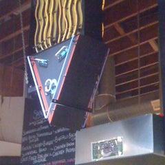 Photo taken at Schmizza Pub & Grub on 21st by Jason K. on 4/16/2012