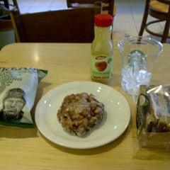 Photo taken at Starbucks by Ruth J. on 2/13/2012