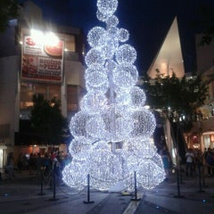 Photo taken at Pátio NorteShopping by Fabricius L. on 11/30/2011