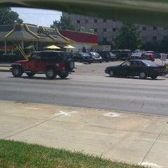 Photo taken at McDonald's by 💍Sandra B. on 8/23/2011