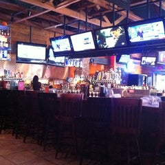 Photo taken at Smokey Bones Bar & Fire Grill by Gerald H. on 1/13/2012