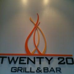 Photo taken at Twenty20 by Davy T. on 9/24/2011