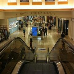 Photo taken at The Galleria by Gabii C. on 8/11/2012