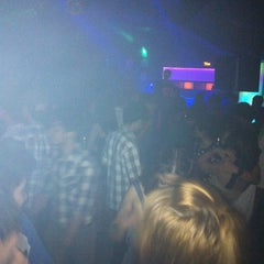 Photo taken at The Rich Club by Kataipopza on 9/8/2012
