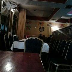 Photo taken at City Star Restaurant by Raychelle S. on 7/14/2012