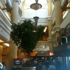 Photo taken at Hilton Niagara Falls/Fallsview Hotel & Suites by Jena W. on 8/31/2012