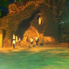 Photo taken at Unilasalle by Camila on 4/9/2012