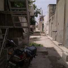 Photo taken at Farid Town by rehan a. on 5/11/2012