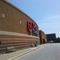 Photo taken at Target by Howard S. on 8/18/2011