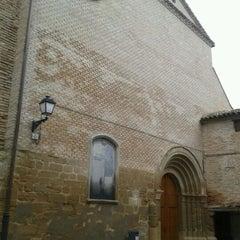 Photo taken at Iglesia San Martin by Javier A. on 12/10/2011