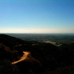 Photo taken at Claremont Five Mile Loop Wilderness Trail by ✌Maryanne D. on 7/19/2011