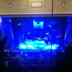 Photo taken at Shubert Theatre by Preston R. on 12/10/2011