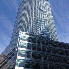 Photo taken at Goldman Sachs by KyQuan on 4/8/2012