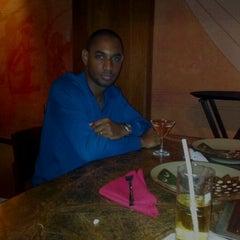 Photo taken at Benihana by Jeconiah M. on 12/17/2011