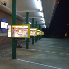 Photo taken at SONIC Drive In by Andy A. on 4/10/2011