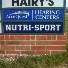 Photo taken at Nutri-Sport by Ryan I. on 11/4/2011