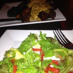 Photo taken at Sofrito Gastro Pub by Edna G. on 7/27/2012
