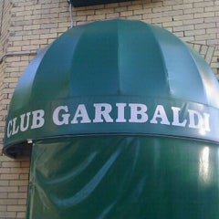 Photo taken at Club Garibaldi by Steven S. on 9/10/2011